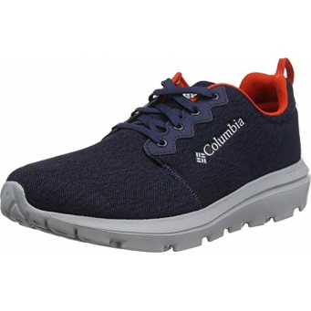 Columbia Backpedal Outdry, Scarpe per Sport Outdoor Uomo